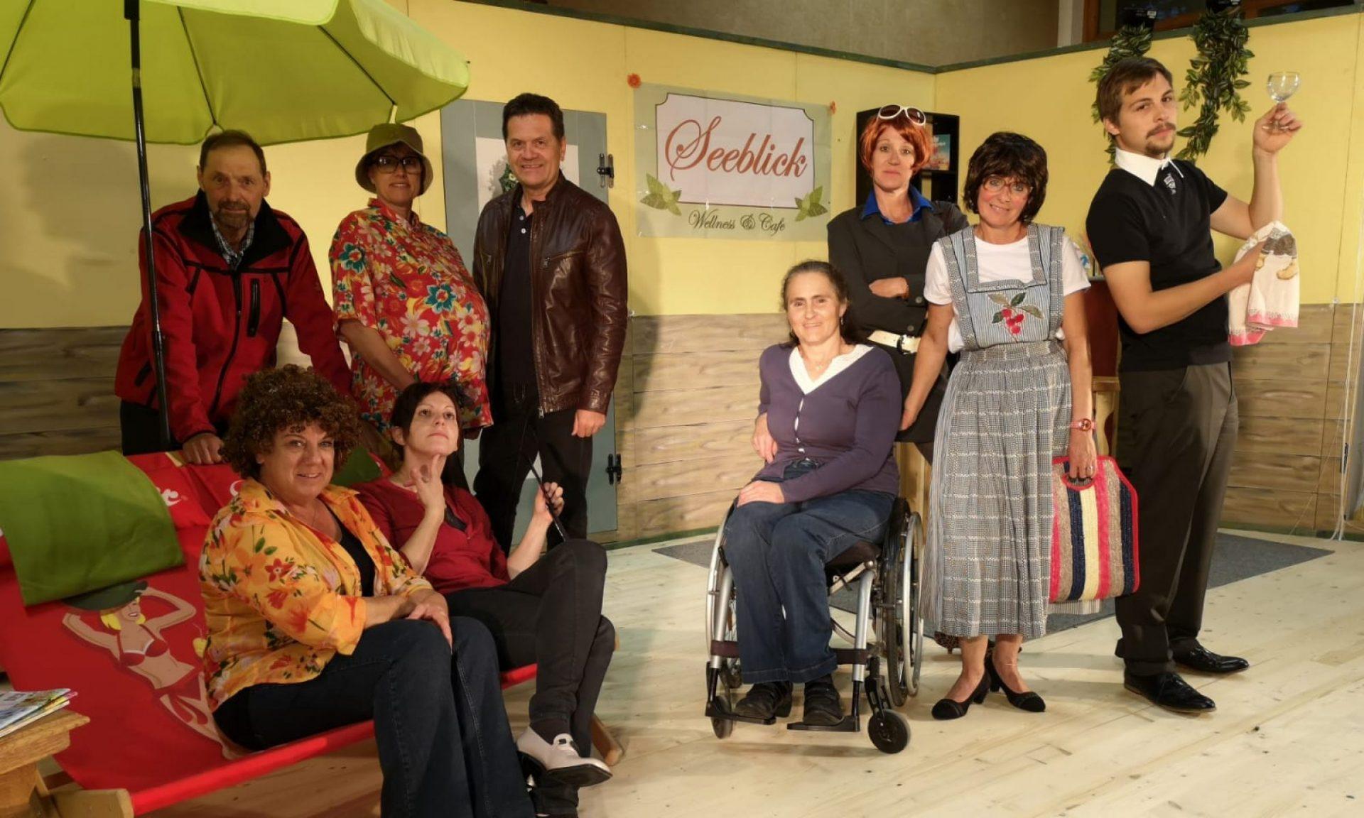 Theatergruppe Rauris